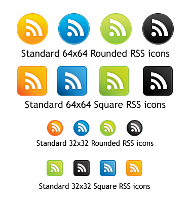 free-rss-icons